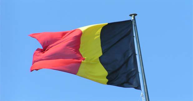 Thuiswerk Belgie