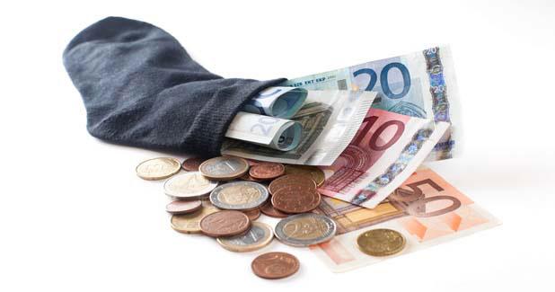 Geld verdienen vanuit huis en thuiswerk